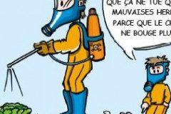 Plaquette « Halte aux Phytos »