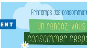 Printemps des Consommateurs 2019.