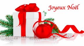 L'UFC-Que Choisir vous souhaite un joyeux Noël !