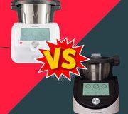 Robots cuiseurs – Le match Digicook VS Monsieur Cuisine Connect