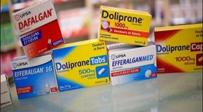 Paracétamol, aspirine et ibuprofène passent derrière le comptoir