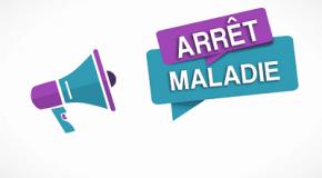 Arrêts de travail en ligne – Arretmaladie.fr attaqué par l'assurance maladie