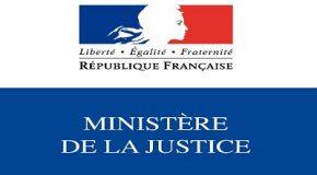 Nouvelle organisation et création du tribunal judiciaire