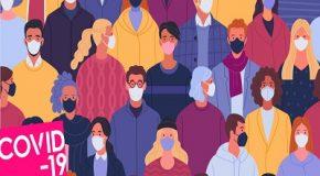 Distribution de masques aux SURESNOIS