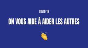 Crise Covid-19 : inventons ensemble le monde d'après