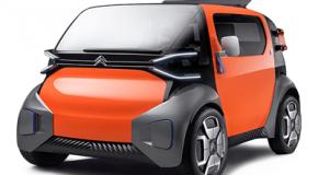 Citroën Ami – Premières impressions